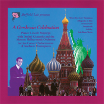 A Gershwin Celebration