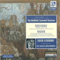 The Leinsdorf Sessions, Vol. II