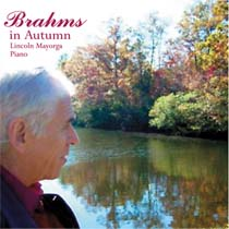 Brahms in Autumn