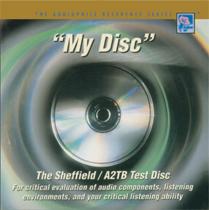 My Disc