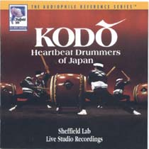 Heartbeat Drummers of Japan
