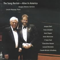 The Song Recital