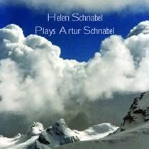 Helen Schnabel Plays Artur Schnabel