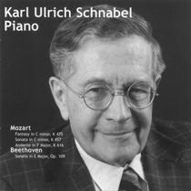 Karl Ulrich Schnabel: Mozart, Beethoven